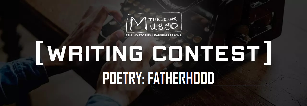 Poems About Fatherhood 1